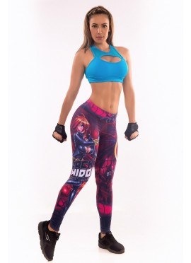 CONJUNTO DEPORTIVO BLACK WIDOW
