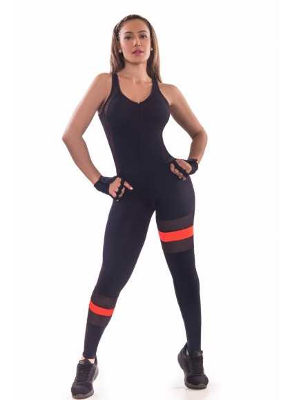 ENTERIZO DEPORTIVO FIT-ONE