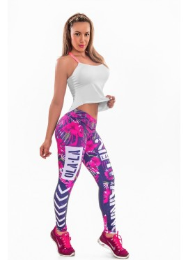Leggins/ ETNICO FITNESS