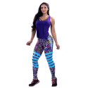 Conjunto Deportivo Purple Animal