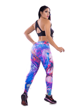 Leggins Urban Girl