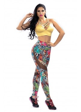 Leggins deportivo Animal Gym
