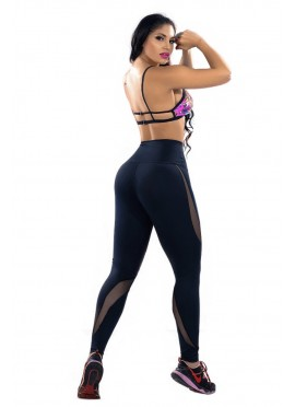 Leggins Deportivo Warrior Fitness