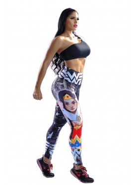 Leggins deportivo Wonder Fitness