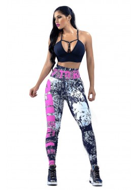 Leggins Deportivo Fitness Girls