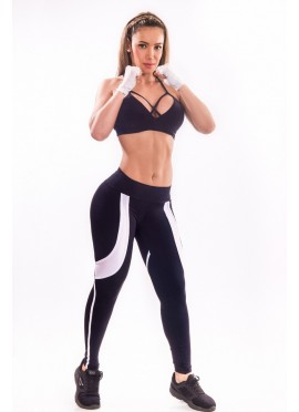 CONJUNTO DEPORTIVO POINT WHITE