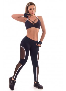 CONJUNTO DEPORTIVO FITNESS STRONG